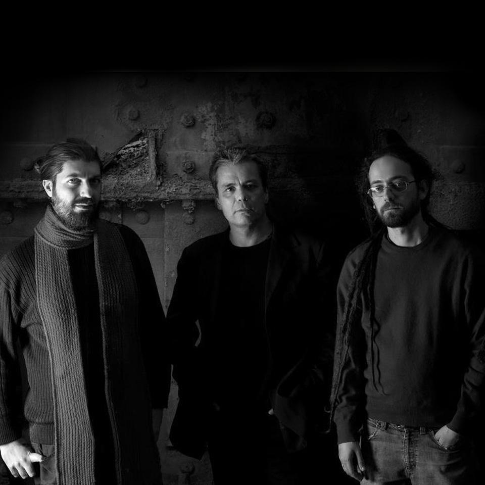 Luca Pincini, Gianluca Cangemi, Luca Rinaudo | cello, electronics