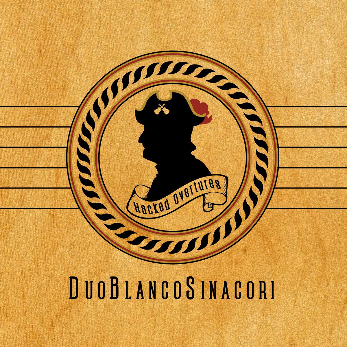 duo blanco sinacori - hacked overture - almendra music