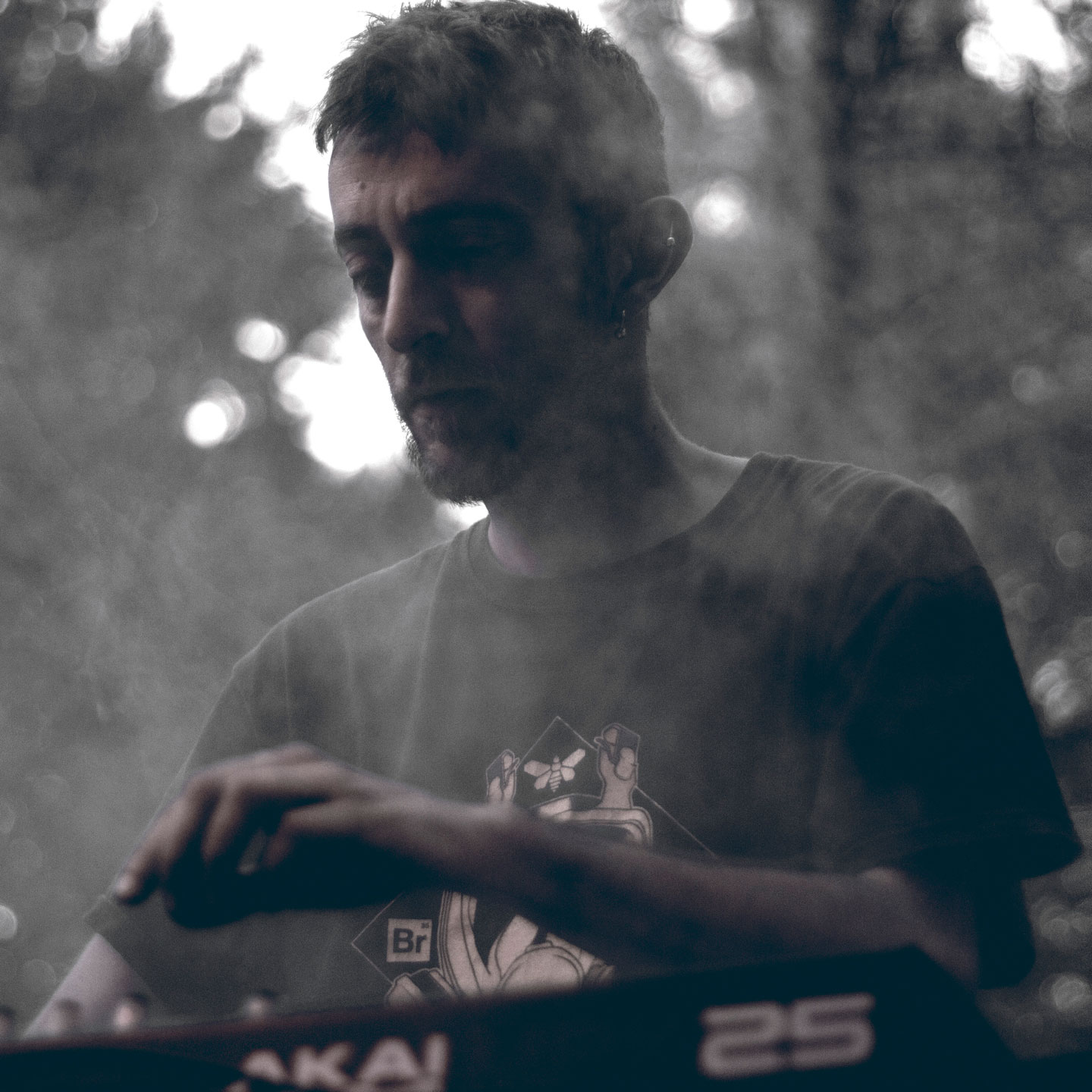 N'Hash | electronic music producer