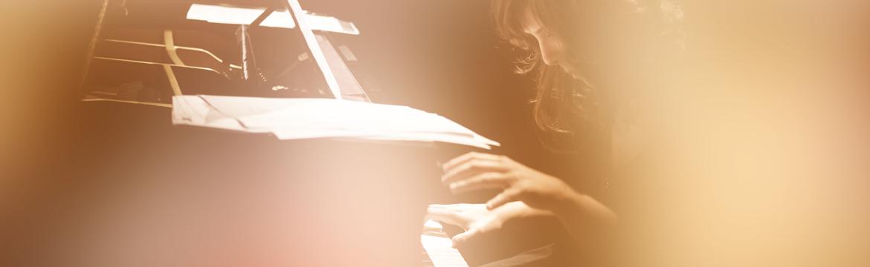 Valentina Casesa - ``Orior``| Almendra Music, Classical, Post-Classical, Modern Classical, Palermo, Sicily, Italy, Piano, Pianist, Composer