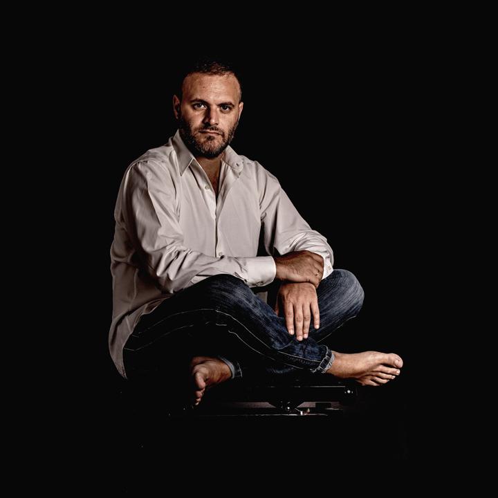 Marcello Bonanno - Almendra Music - foto: Manuel Cicchetti